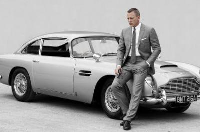 10 of the most incredible vehicles James Bond has ever driven