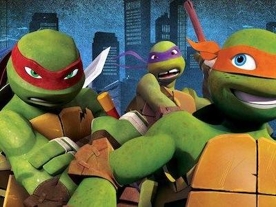 The New Teenage Mutant Ninja Turtles TV Show Just Announced Its Awesome Cast And Story Changes