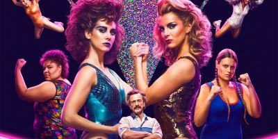 GLOW Review: Women's Wrestling Comedy Is A Big Win For Netflix