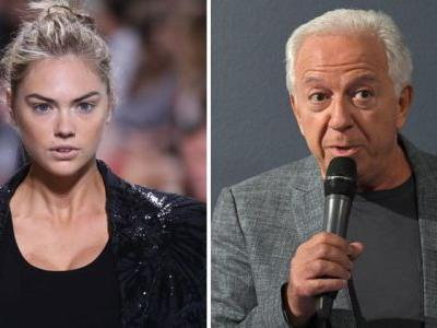 Kate Upton Accuses Guess Co-Founder Paul Marciano of Sexual Harassment in New MeToo Statement