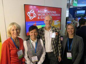 Gothenburg and Associations World Congress announces the programme for 2019 at IBTM