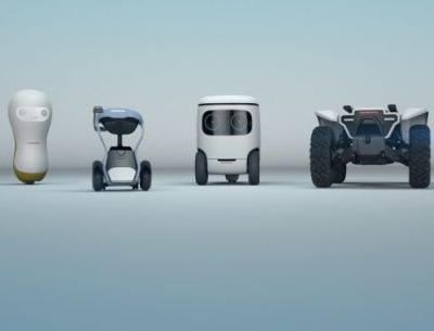 Aye, Robots: Honda Bringing Its 3E Concept to CES Technology Show