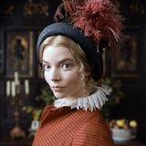 From Horror to Emma - Anya Taylor-Joy Felt Pressure to Do the Iconic Jane Austen Role Justice
