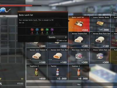 Where To Find Bento In Yakuza 6: The Song Of Life