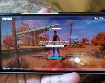 Fortnite Mobile on Android: here is how it will play out