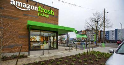 AmazonFresh Pickup finally opens its doors in Seattle
