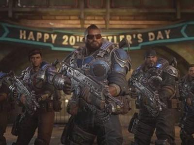 Gears 5 Won't Depict Tobacco Use After Non-Profit Claims It's Too Dangerous