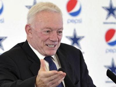 Dallas Cowboys are world's most valuable team