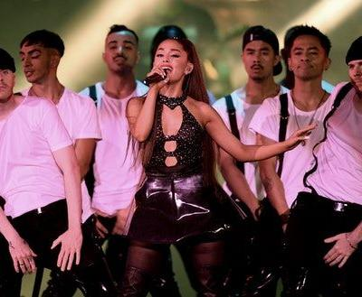 Will There Be A 'Sweetener' Tour? Ariana Grande's New Album Deserves To Be Heard Live