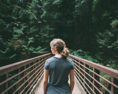 My relationship with nature: It's complicated