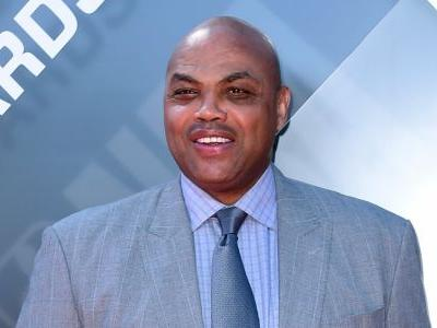 Charles Barkley told a fantastic story about the first time he met an 18-year-old Dirk Nowitzki