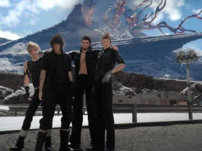 What Could Square Enix Have Planned for Next Week's Final Fantasy XV Livestream?