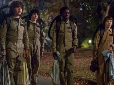 Here's What's Leaving And Arriving On Netflix In October 2017