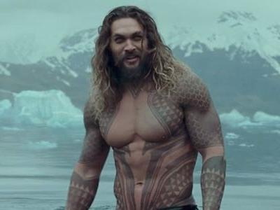 Can Justice League's Aquaman Speak To Fish? Here's What Jason Momoa Says