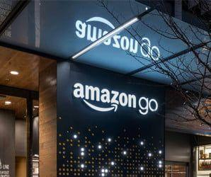 Report: Amazon might open 3,000 cashier-free Amazon Go stores by 2021