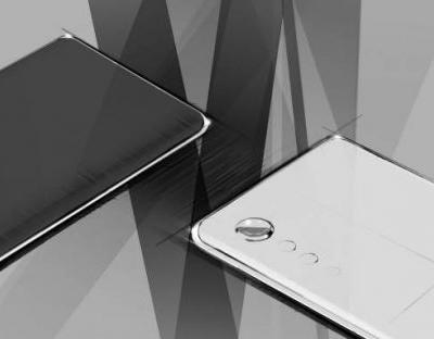 LG new flagship will finally have a new design