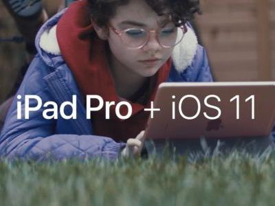 Apple challenges the definition of a PC with new 'What's a computer' iPad Pro ad