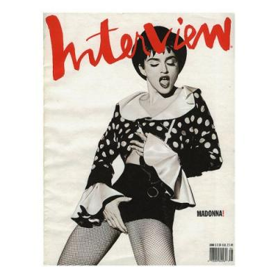 Interview Magazine Closes
