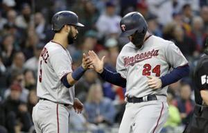 Pérez shuts down Mariners, Twins keep rolling with 7-1 win
