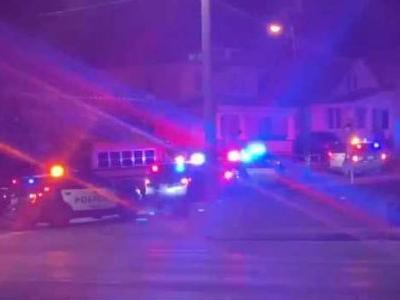 17-year-old cut, seriously injured overnight near 30th and Stone