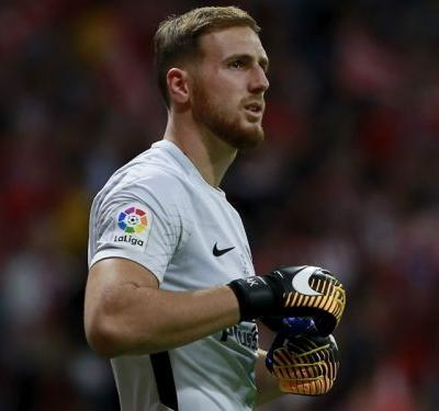 Oblak unsure over Atletico Madrid future