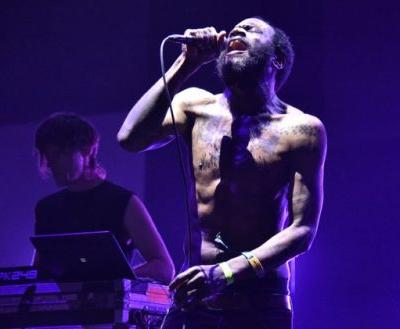 Death Grips Debut 30 Minutes Of Unreleased Music On NTS Radio
