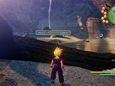 Where To Find Woodchips In Dragon Ball Z: Kakarot