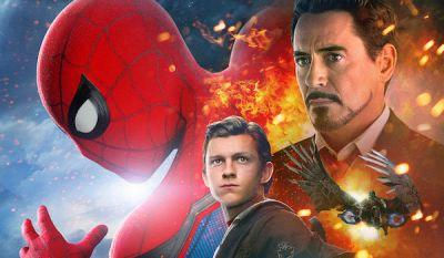 All The Amazing Fans Poking Fun At The New Spider-Man: Homecoming Poster
