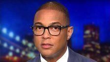 Don Lemon Reveals The Sad Reality About Trump's Alleged 'N-Word' Tape