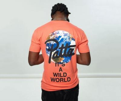 Patta Spring/Summer 2018 & Eight Other Key European Drops