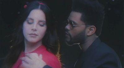 Watch the dreamy video for Lana Del Rey's 'Lust For Life'