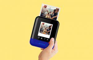 Polaroid Debuts Polaroid Pop at CES 2017 - Geek News Central
