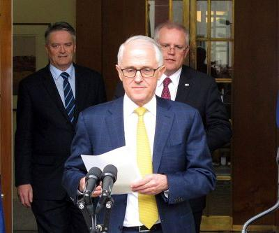 Australia ruling party has chosen its next prime minister