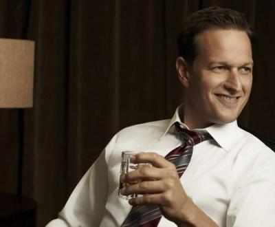 The Loudest Voice in the Room Lands Josh Charles in Recurring Role