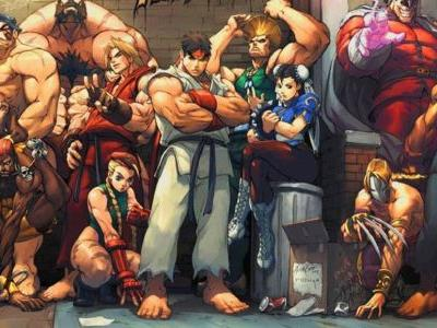 Street Fighter 30th Anniversary gets launch date, Switch exclusive mode & Ultra SFIV pre-order bonus on other platforms