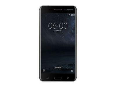 Nokia 6 won't be available in every color right away