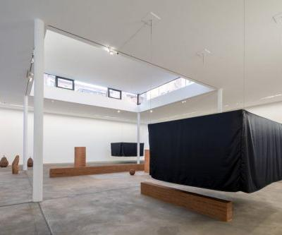 Report from Berlin: Judith Hopf's idiosyncratic vision