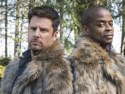 Will Psych Get More Streaming TV Movies On NBC's Peacock? Here's What One Exec Says