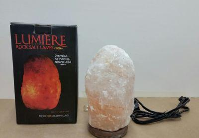 Over 80,000 Himalayan Rock Salt Lamps Are Being Recalled