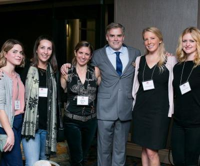 Furthering the Field of Animal Law at the Association of American Law Schools Annual Meeting