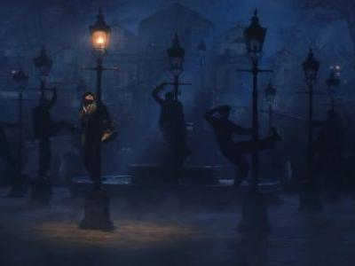 'Mary Poppins Returns' Featurette Shows You How the Film's Biggest Production Number Was Created