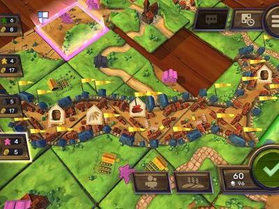 Carcassonne and Ticket to Ride are free right now from Epic