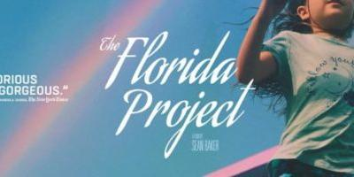 The Florida Project Movie Trailer