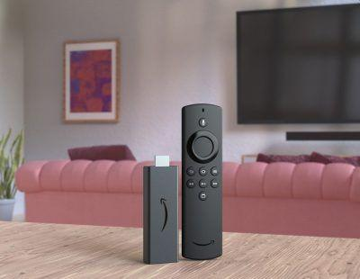 Amazon introduces $30 Fire TV Stick Lite and new $40 Fire TV Stick