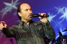 Lee Greenwood: It's a 'Mistake' for Performers to Bail on Trump's Inauguration