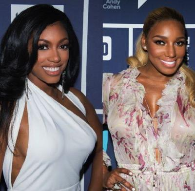 Less Nasty & Less Rude: Porsha Says She Could Reconcile With NeNe Because THIS Happened