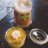 Controversial Opinion, but This Butterbeer Dessert Might Be Better Than the Drink
