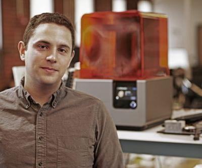 Trade War Looming, 3D Printing Startup Formlabs Ups China Investment