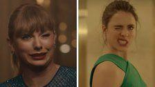 People Think Taylor Swift's New Video Is A Rip-Off Of A Spike Jonze Ad