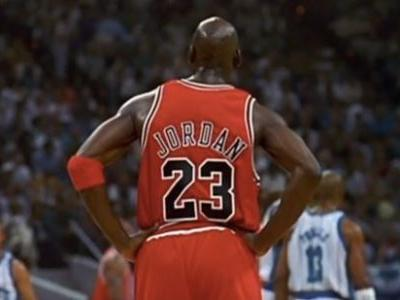 Michael Jordan is Getting a 10-Part Documentary Series from Netflix and ESPN